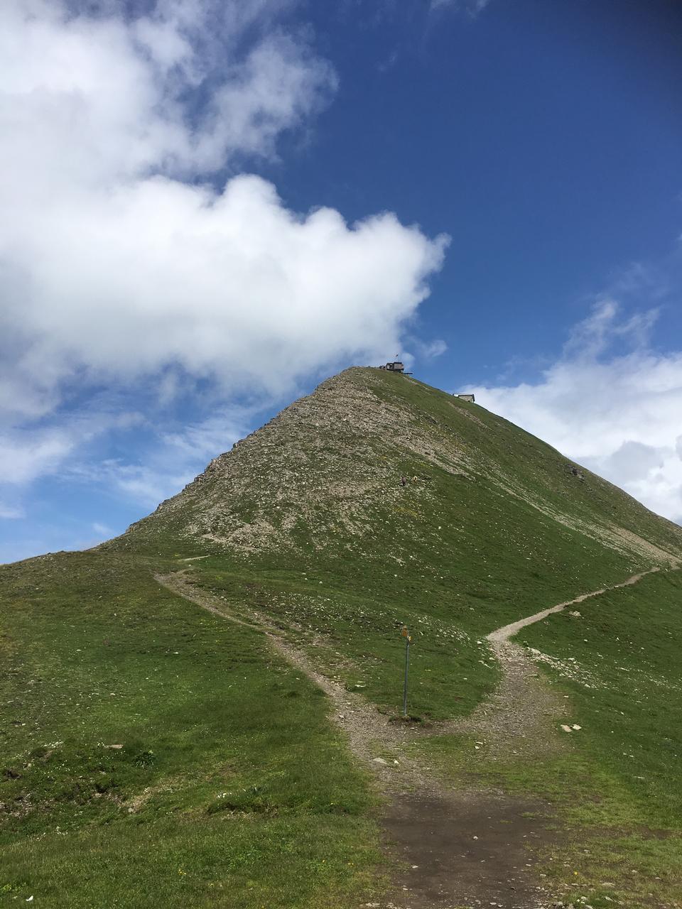少女峰,Monch,瑞士艾格峰北高地