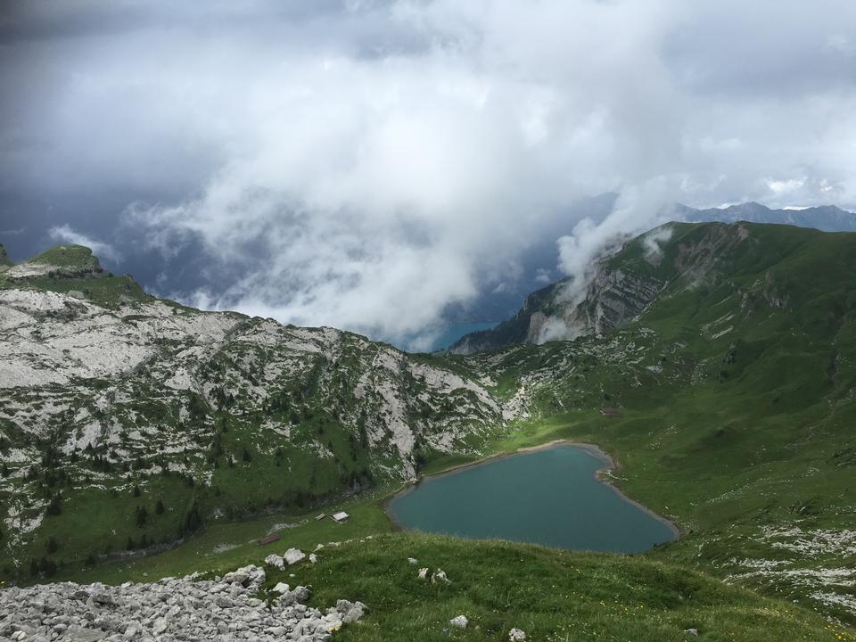 Jungfrau,Monch,Eiger North Oberland,Switzerland