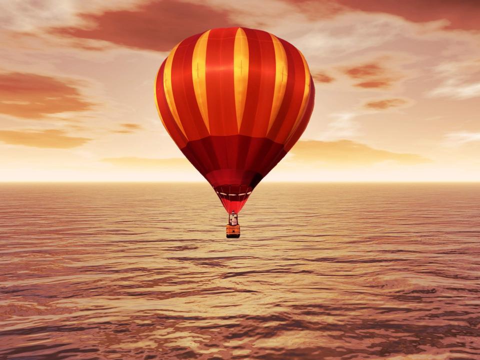 sunset.balloon 1