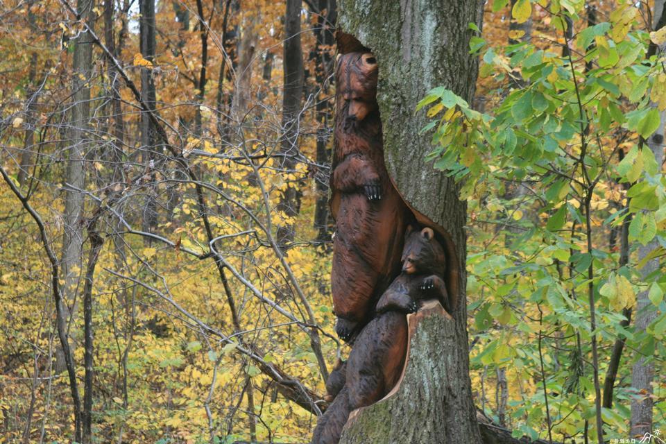 Raven Rocks Hike Appalachian Trail