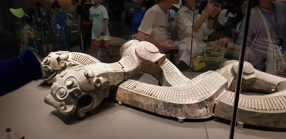 兵马俑博物馆