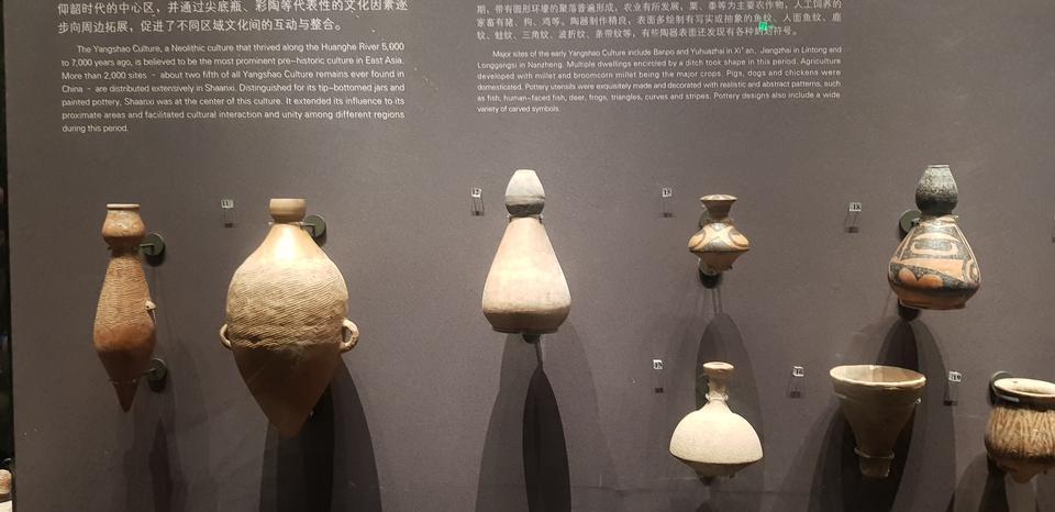 Das Museum der Terrakotta-Krieger