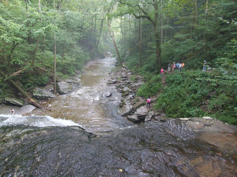 里基茨格伦州立公园本顿,宾夕法尼亚州