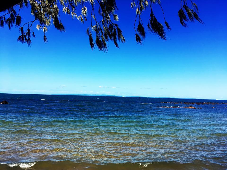 Moreton Bay Island Views, 퀸즐랜드 호주
