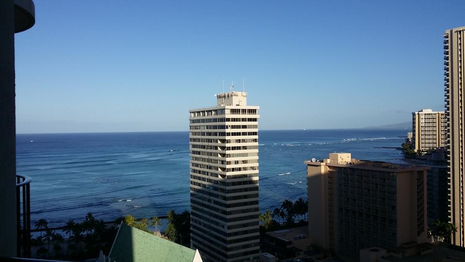 Pequena praia, maui, havaí