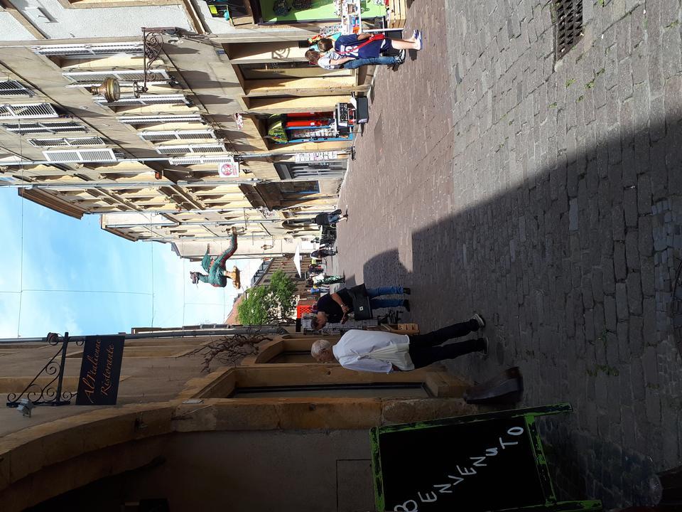 veille ville Metz