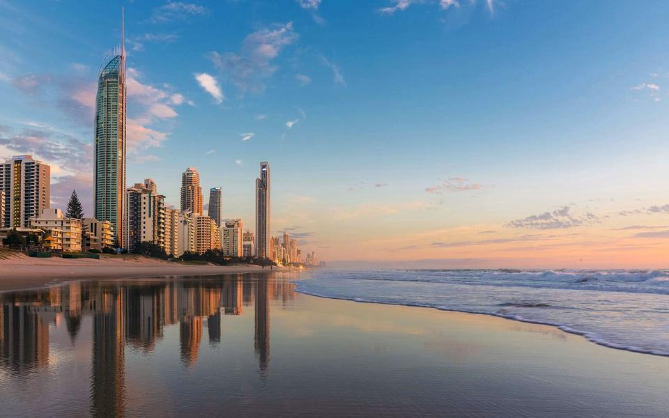 Gold Coast - BookToday Travel