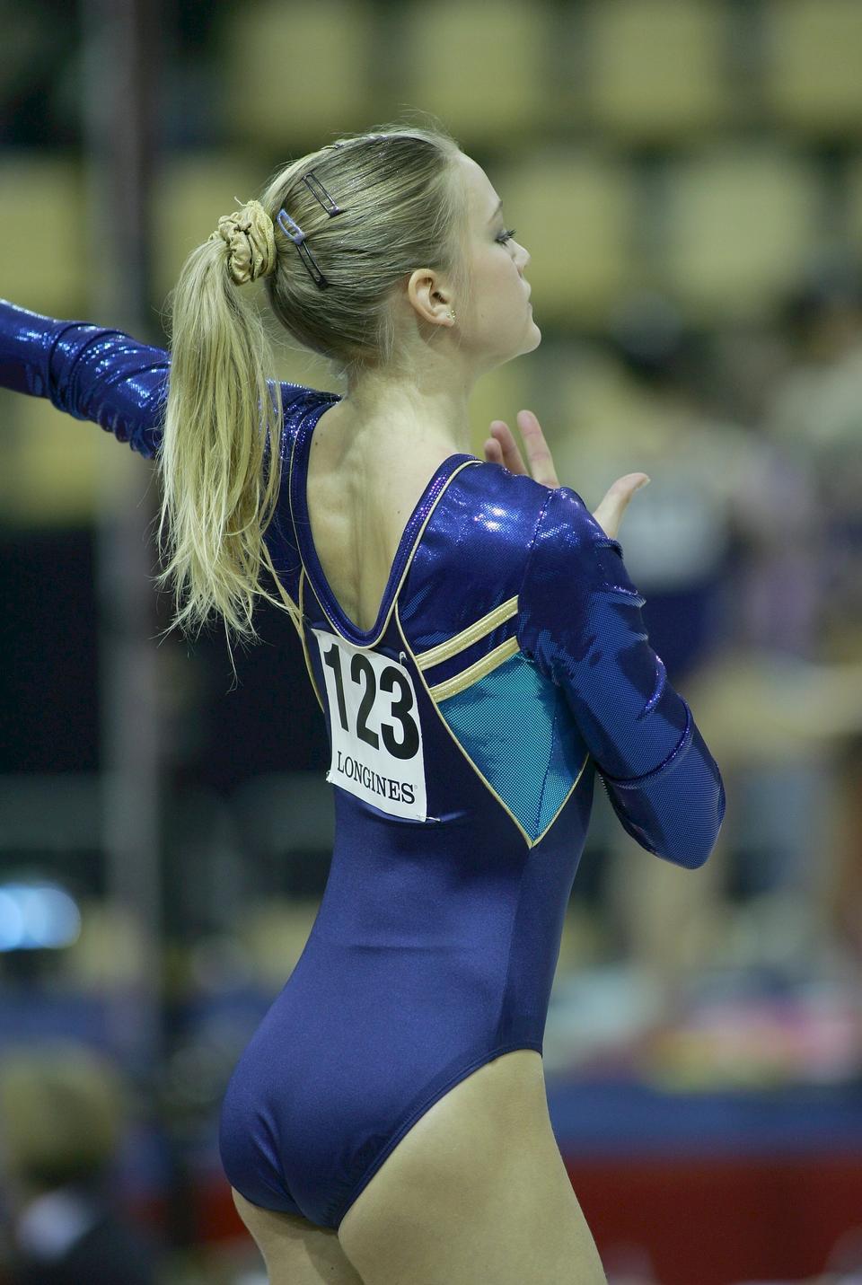 丹麦艺术体操世界锦标赛
