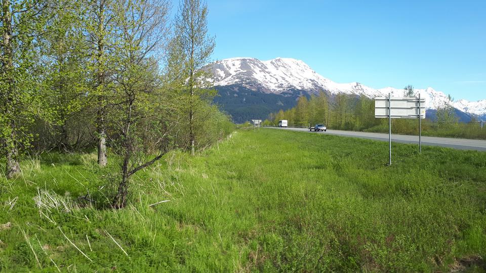 Seward, Alaska United States
