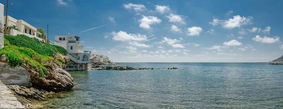 Sikinos Island