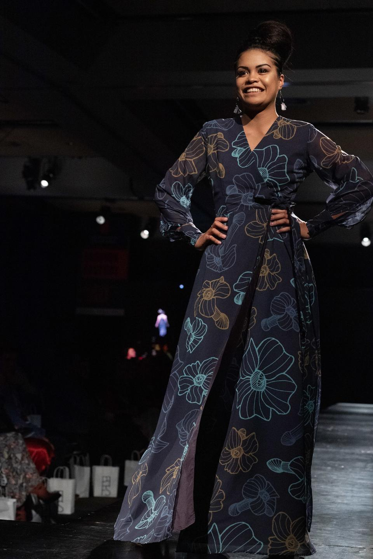 Pacific Fusion Fashion Show