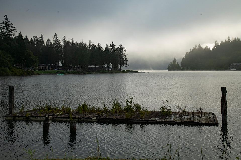 Watacom Lake