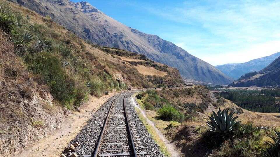 PeruRail Titicaca Train, Pérou