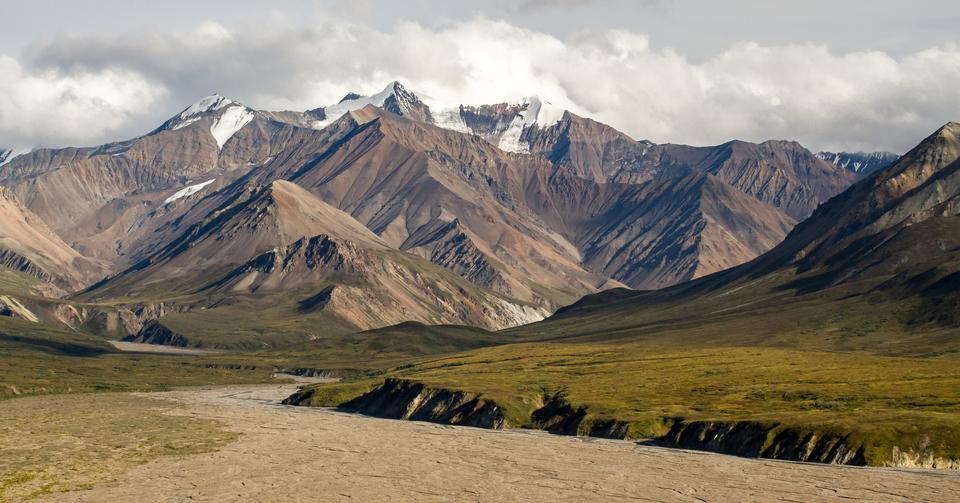 Parco nazionale e riserva di Denali