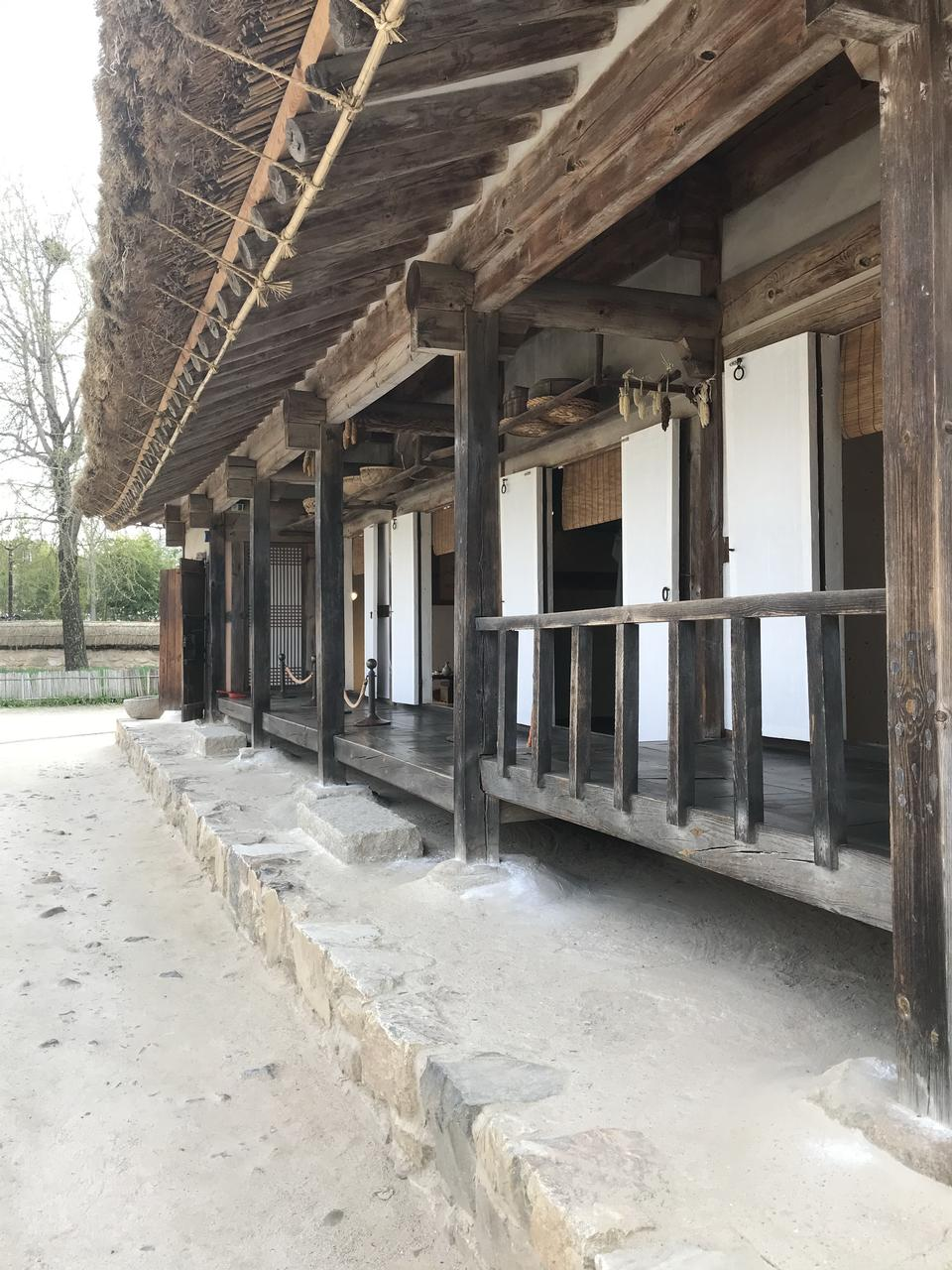 Gwanghallu Pavilion