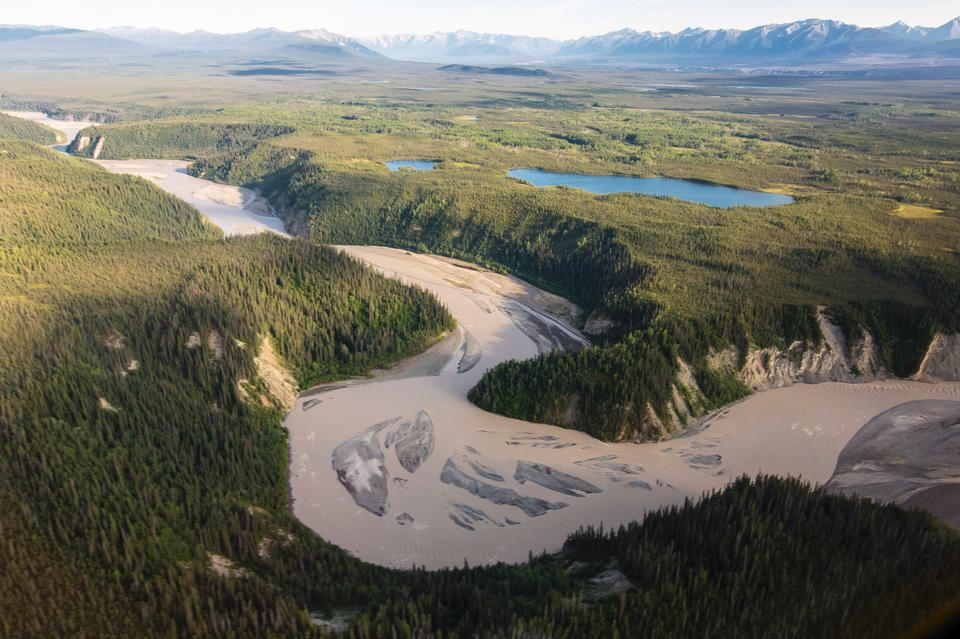 Chitina River
