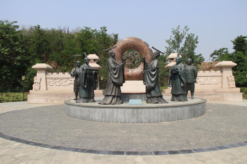 Xinzheng, Henan, China