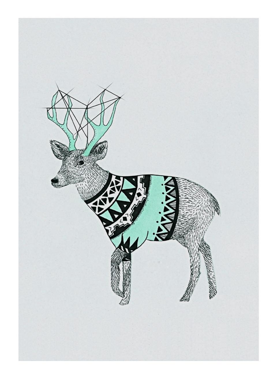 David's deer8