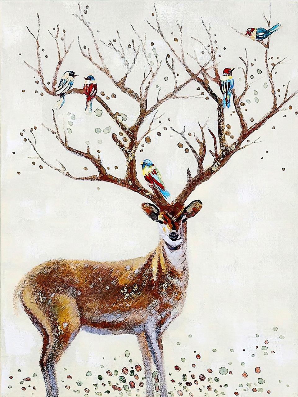 David's Deer2