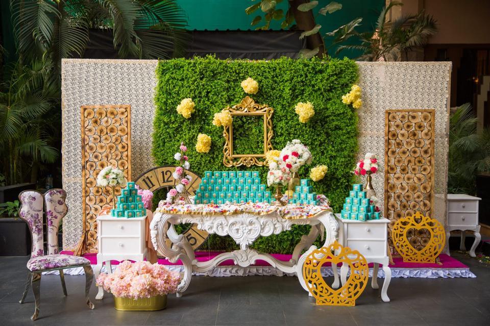 Top wedding decorators in Bangalore
