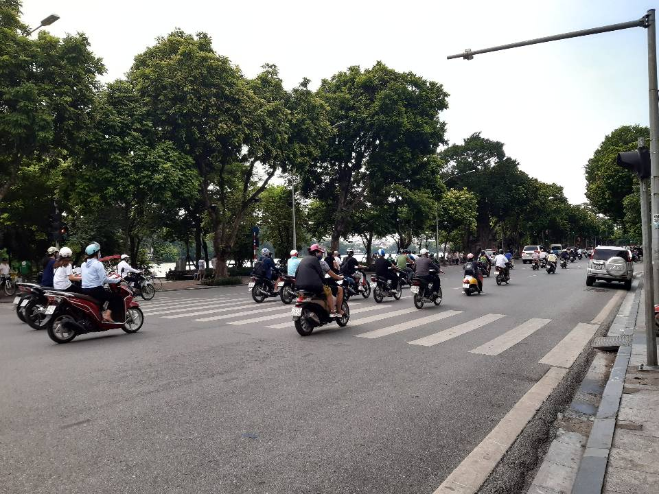 Hanoi People