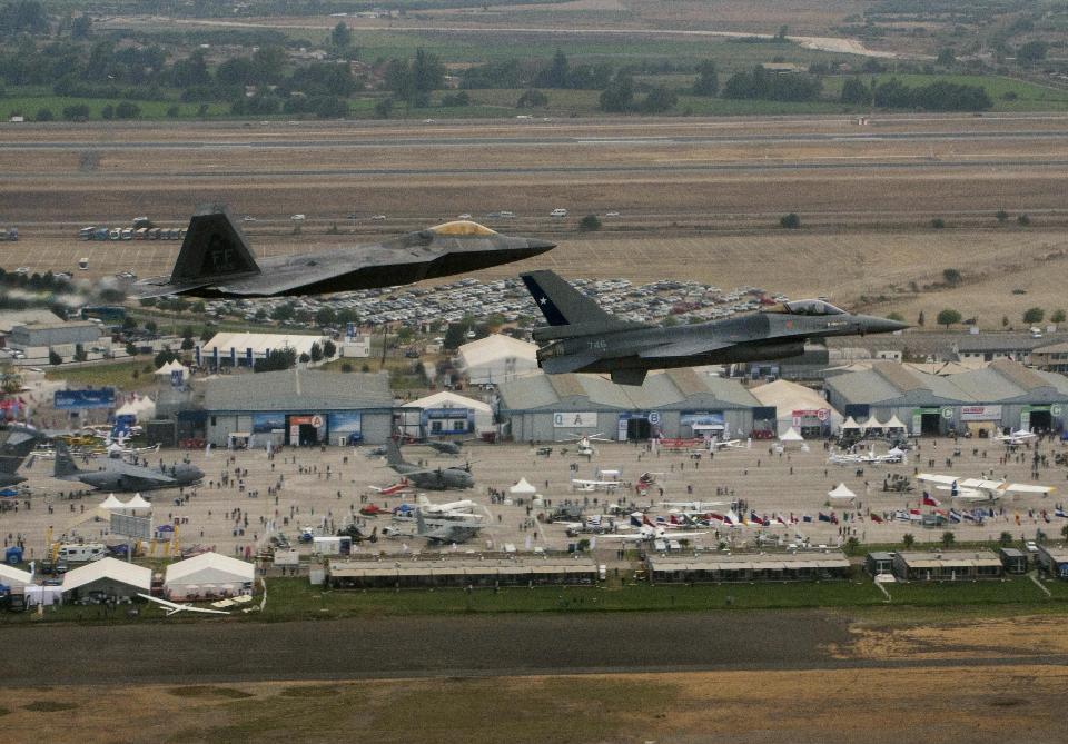 McDonnell Douglas F-15C