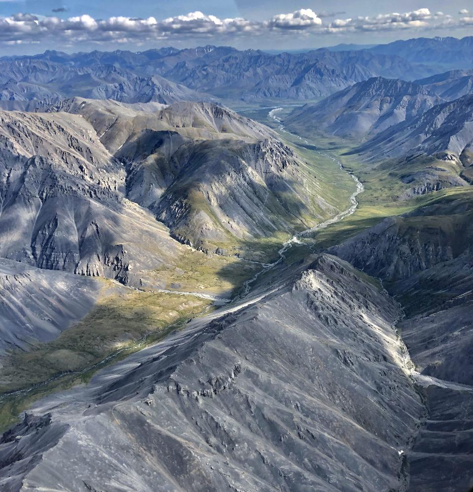 Arctic National Wildlife Refuge