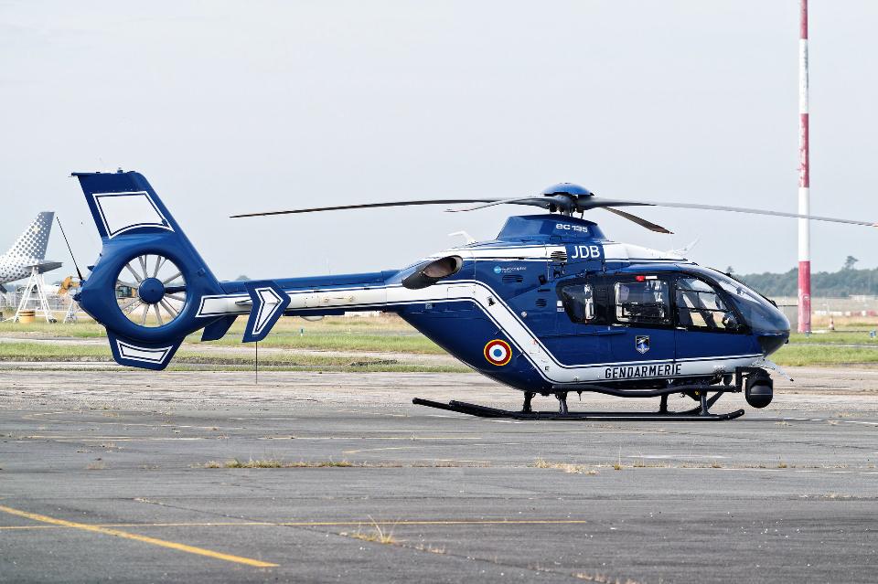 Eurocopter EC135T2
