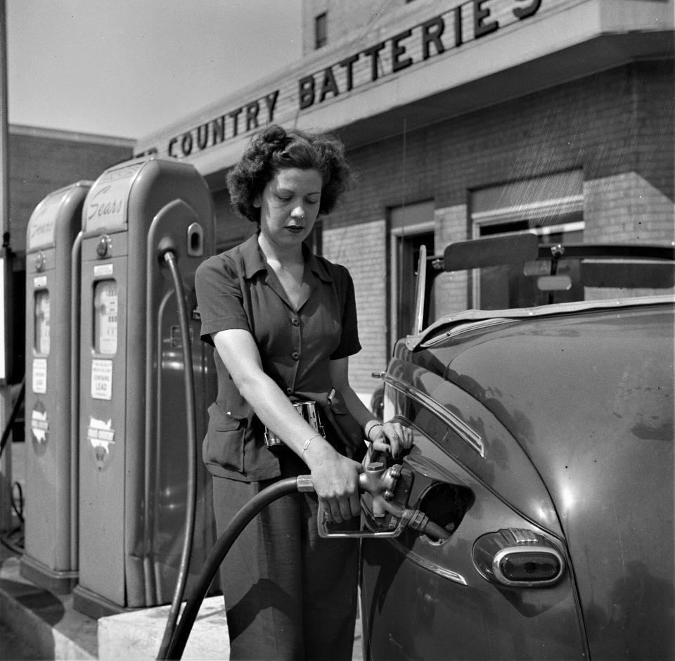 Ms Gasoline operator
