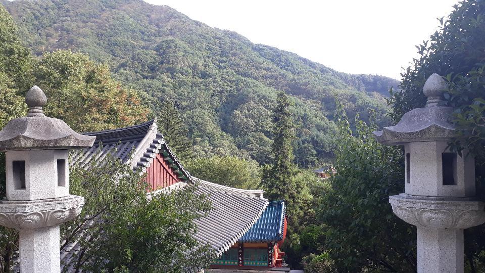 サンドンゲ寺院、ハドン韓国