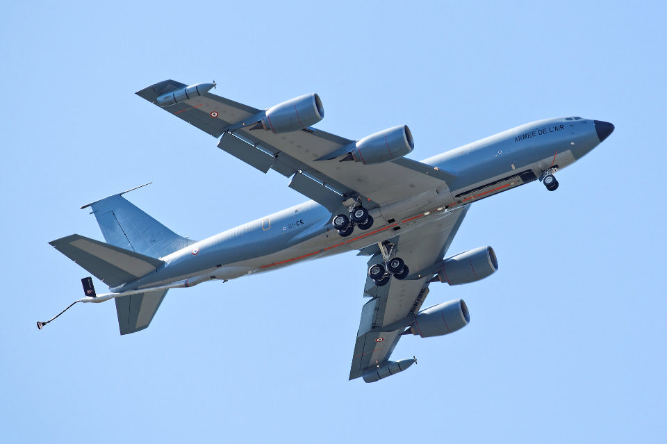 KC135 - French Air Force