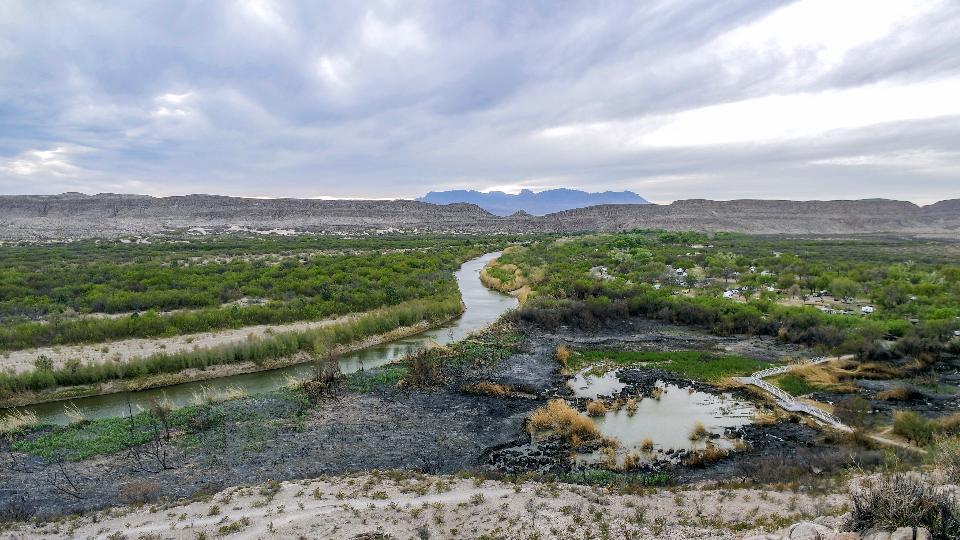 Parco nazionale del Big Bend