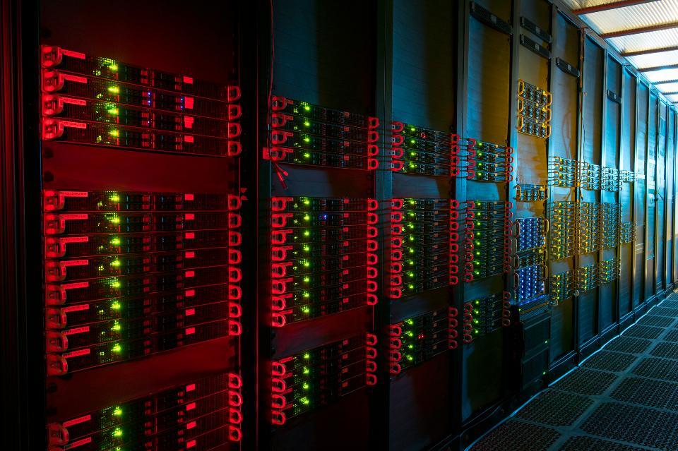 Grid Computing Center