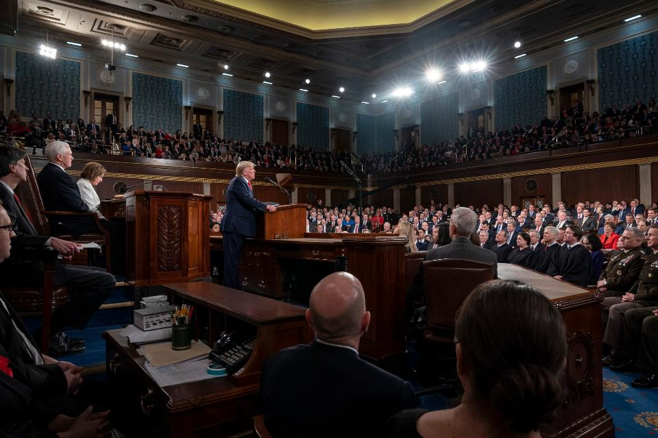 State of the Union 2020