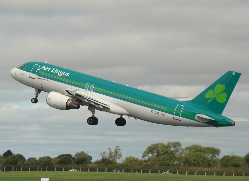 Aer Lingus Airline