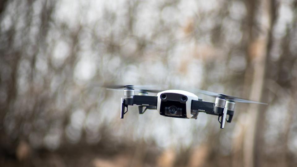 Macro Drone