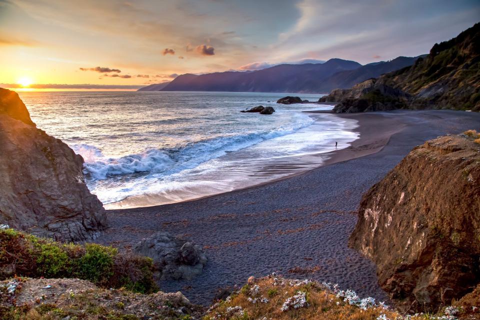 California Coastal National Monument