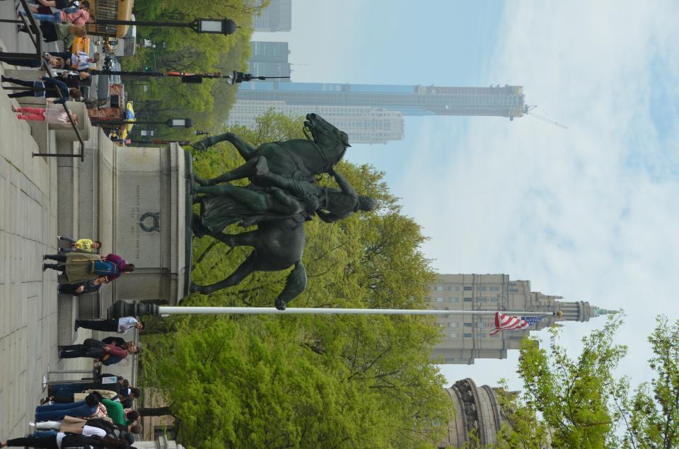 NYC History Museum