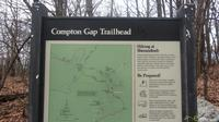 Appalachian Trail: Camton Peak Parking Lot to Jim & Molly Denton Shelter, Virginia
