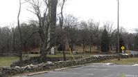 Appalachian Trail: Gathland State Park, MD to I-70