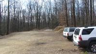 The Pinnacle and Pulpit Rock Loop Trail Lenhartsville, Pennsylvania