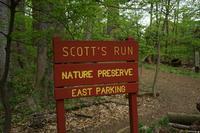 Scott's Run Nature Preserve McLean, Virginia